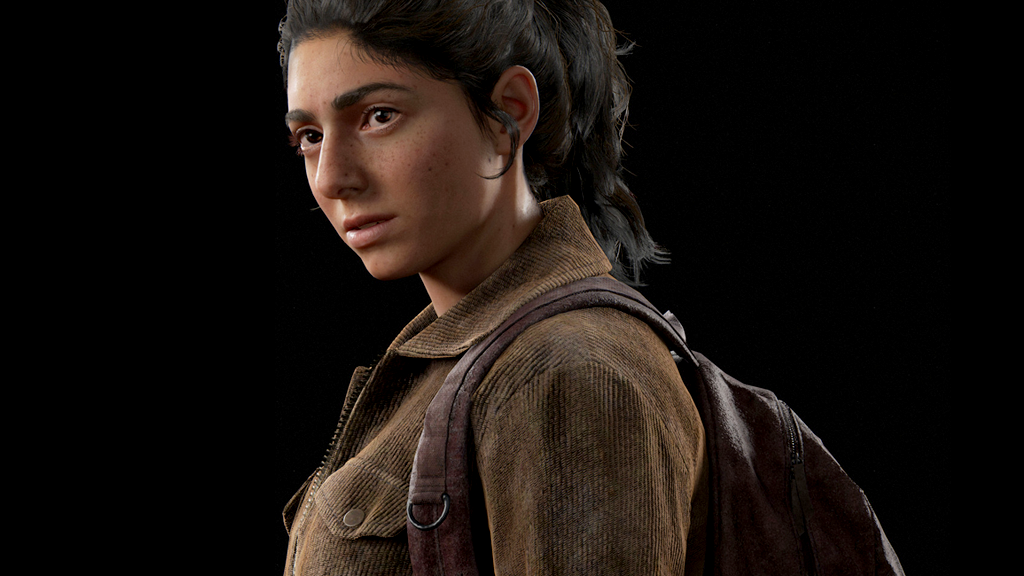 dina the last of us