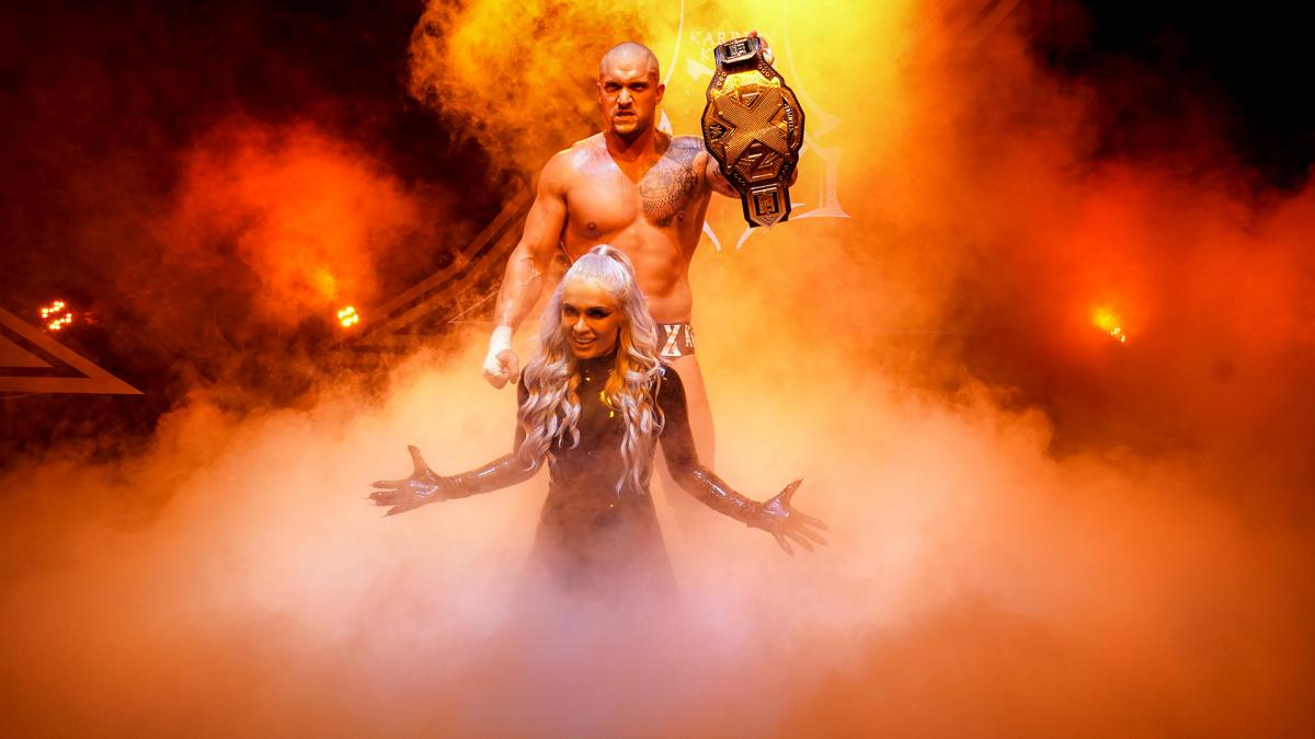 Photo of Fall, Pray, Scream, Sigh: NXT TakeOver XXX Recap and Review