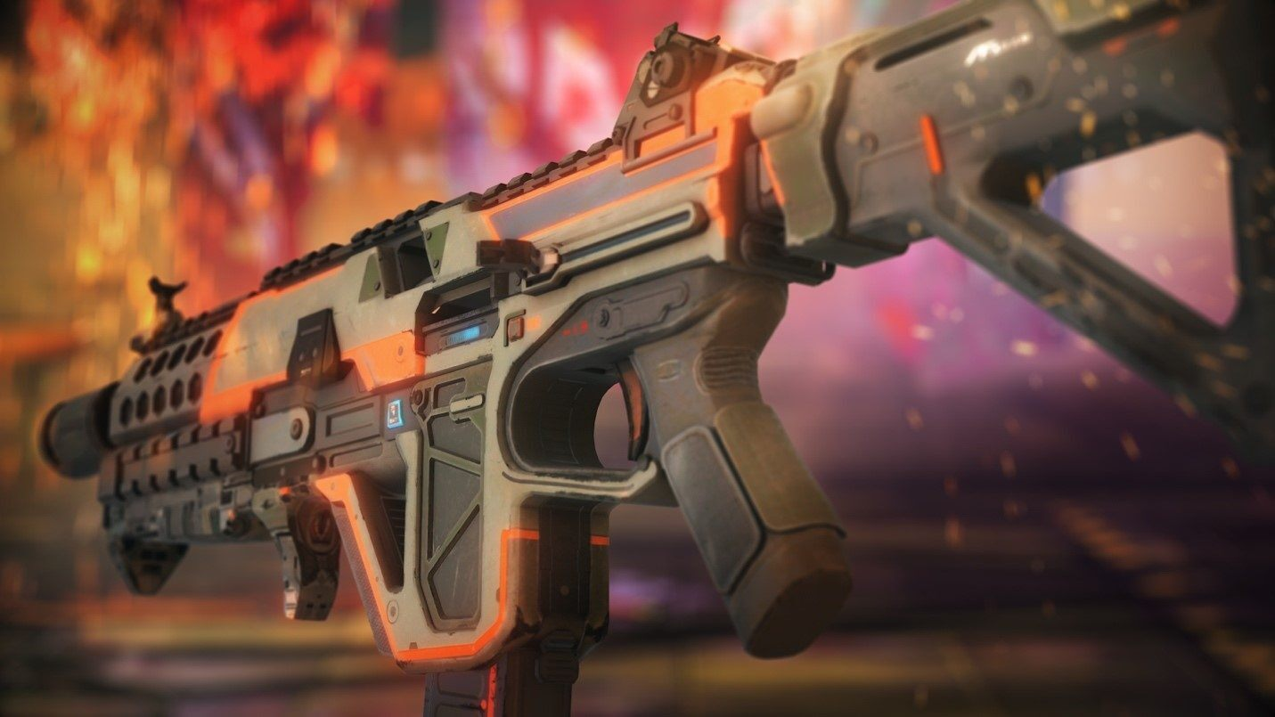Photo of Apex Legends Volt SMG Guide – Where to Find, Stats, & Ammo