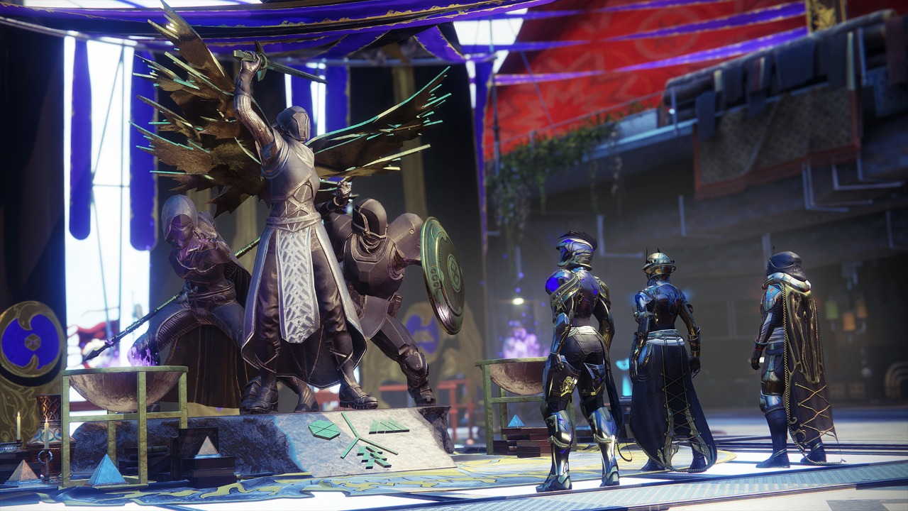 Photo of Is Destiny 2's Solstice of Heroes Event Worth the Grind?