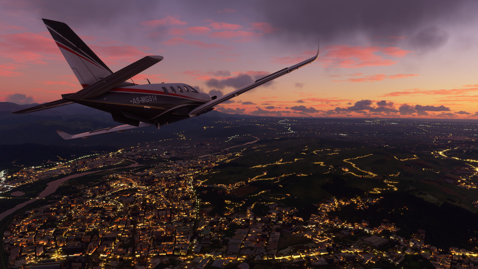 a complete list of all photorealistic cities in microsoft flight simulator 2020 a complete list of all photorealistic