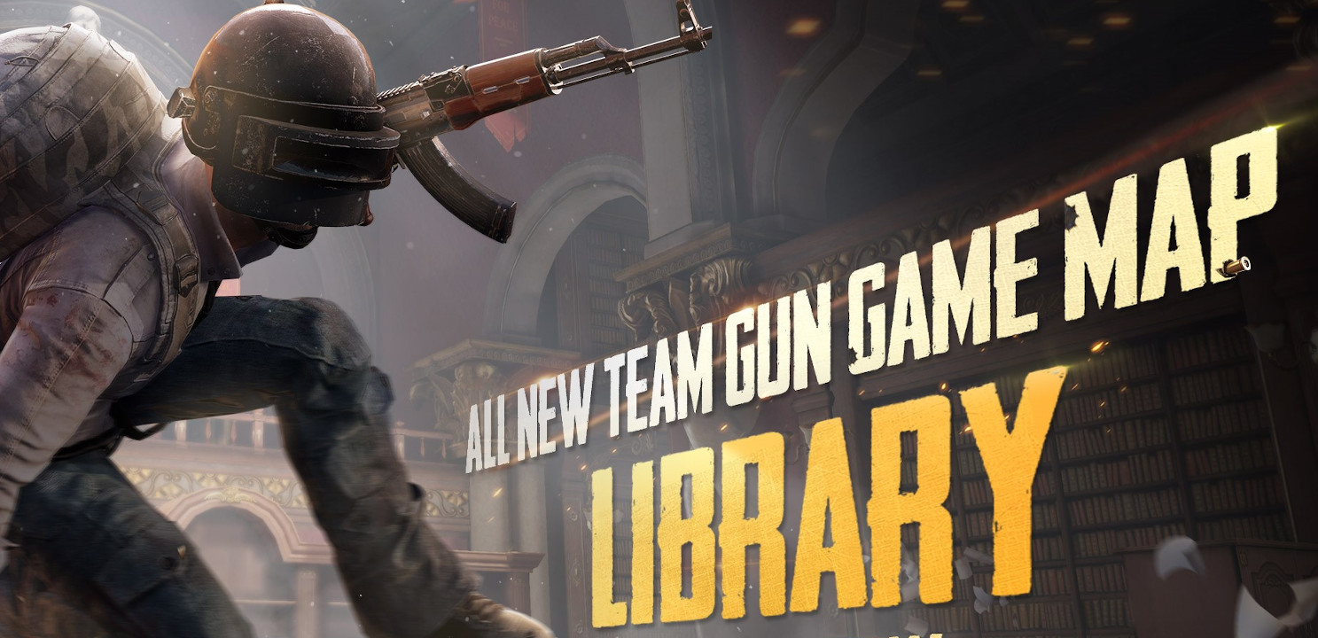 Photo of PUBG Mobile Gun Game Guide: Tips for the New Library Map