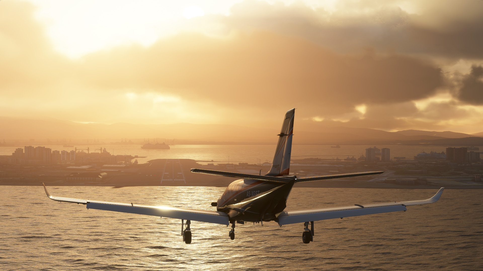How to Land a Plane in Microsoft Flight Simulator 2020