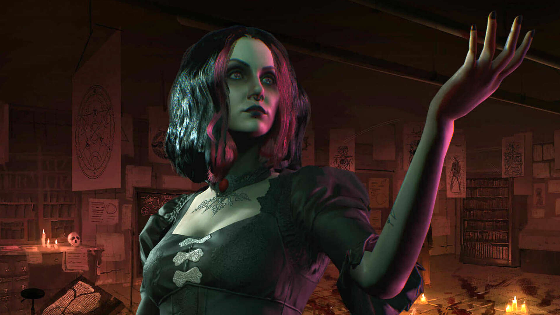 Photo of Two Vampire: The Masquerade – Bloodlines 2 Creative Leads Have Been Fired