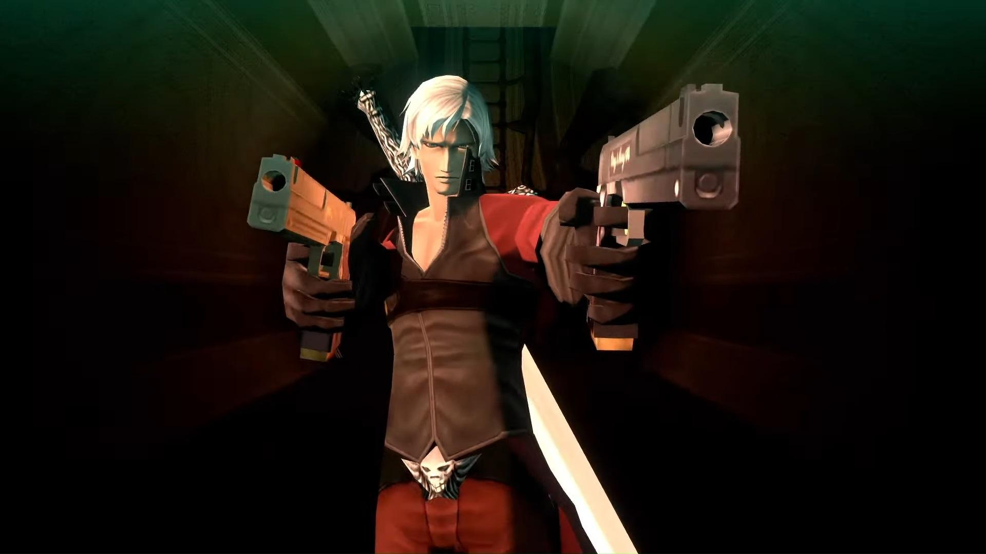 Photo of Dante's Shin Megami Tensei: Nocturne Appearance Will Be Paid DLC in Remake