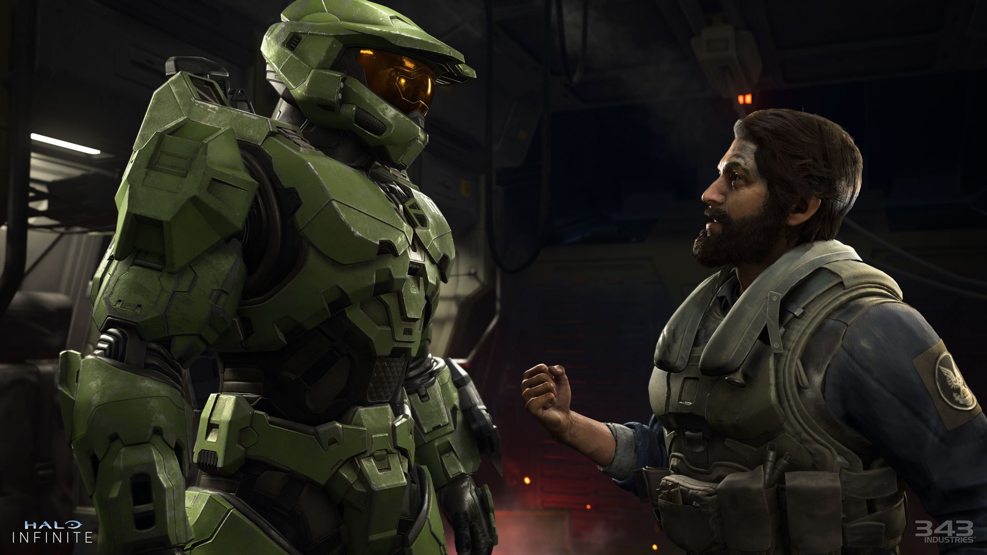 """Photo of Microsoft Considered Releasing Halo Infinite in """"Pieces"""" to Avoid Delay"""