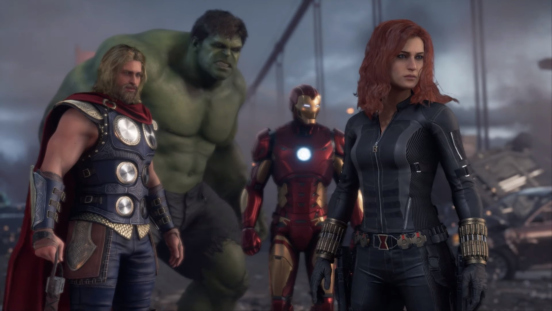 Photo of Marvel's Avengers Leak Reveals 15 Unannounced Playable Heroes