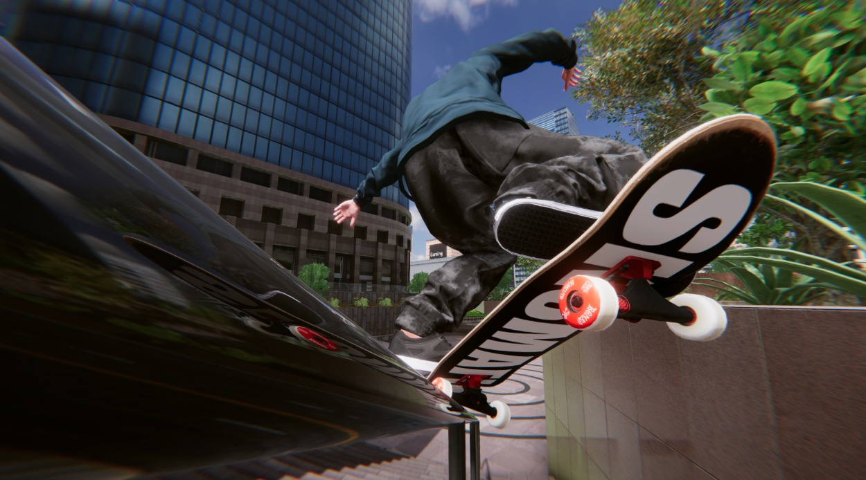 Photo of Skater XL Shows That Skater Games Need A Punk Attitude