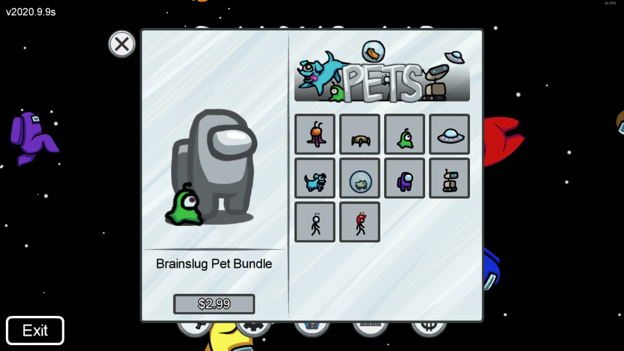 Photo of Among Us Pets Guide – How to Purchase & Equip Pets