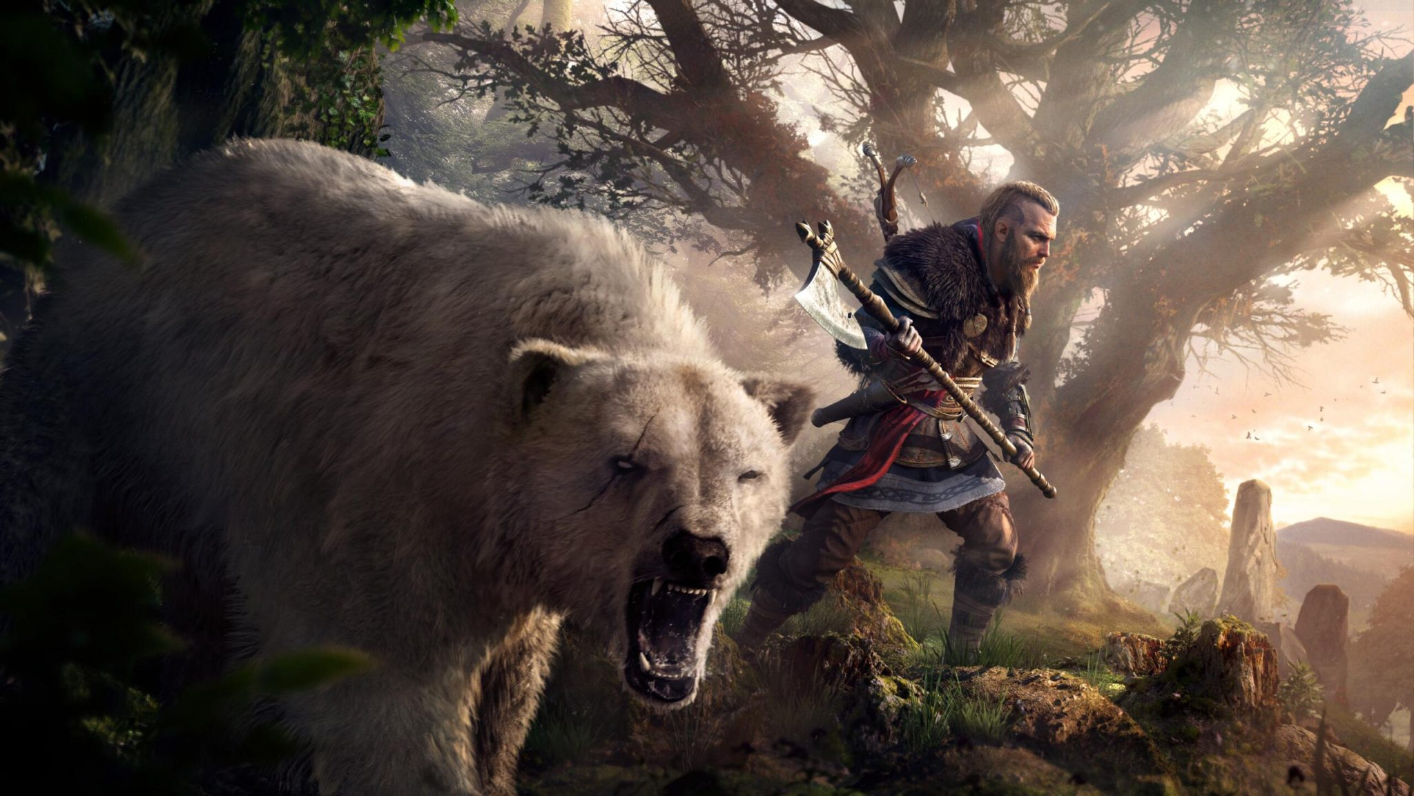 Photo of Assassin's Creed: Valhalla Gets Earlier Release Date to Match New Xbox's Launch