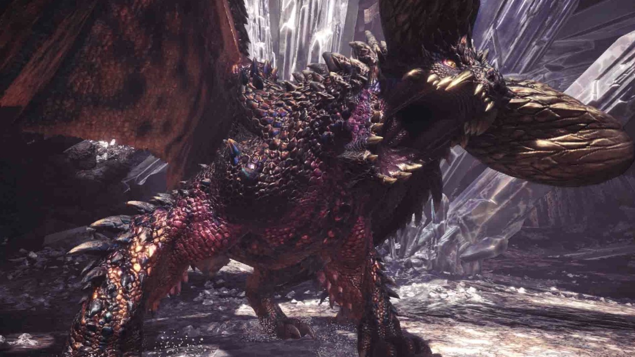 Photo of Nergigante: A Review