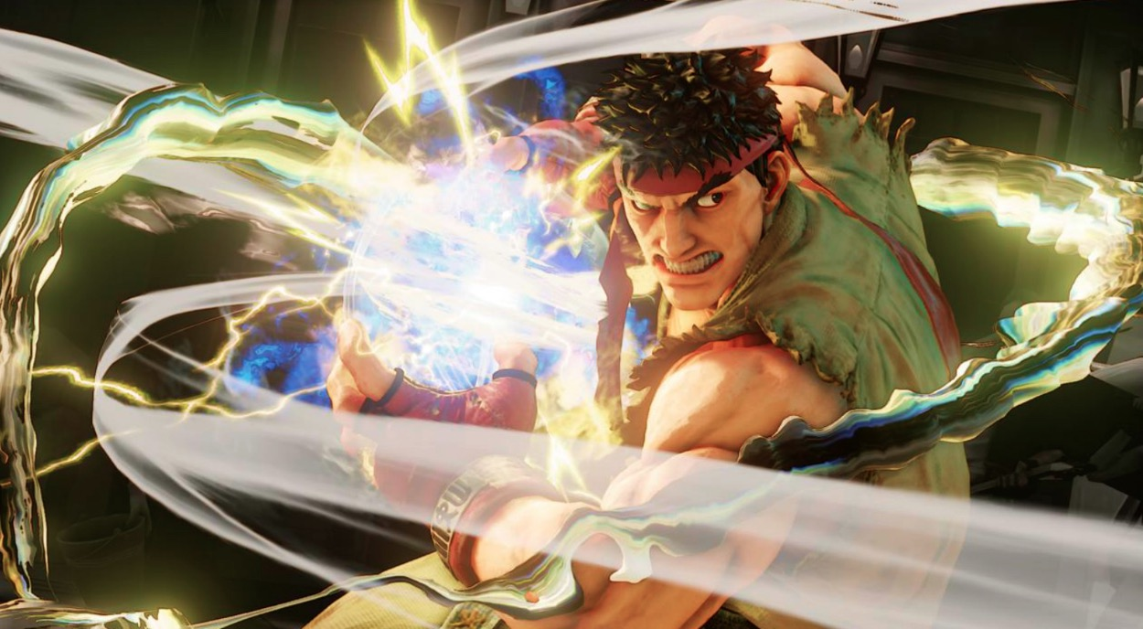 Photo of Street Fighter: A Review
