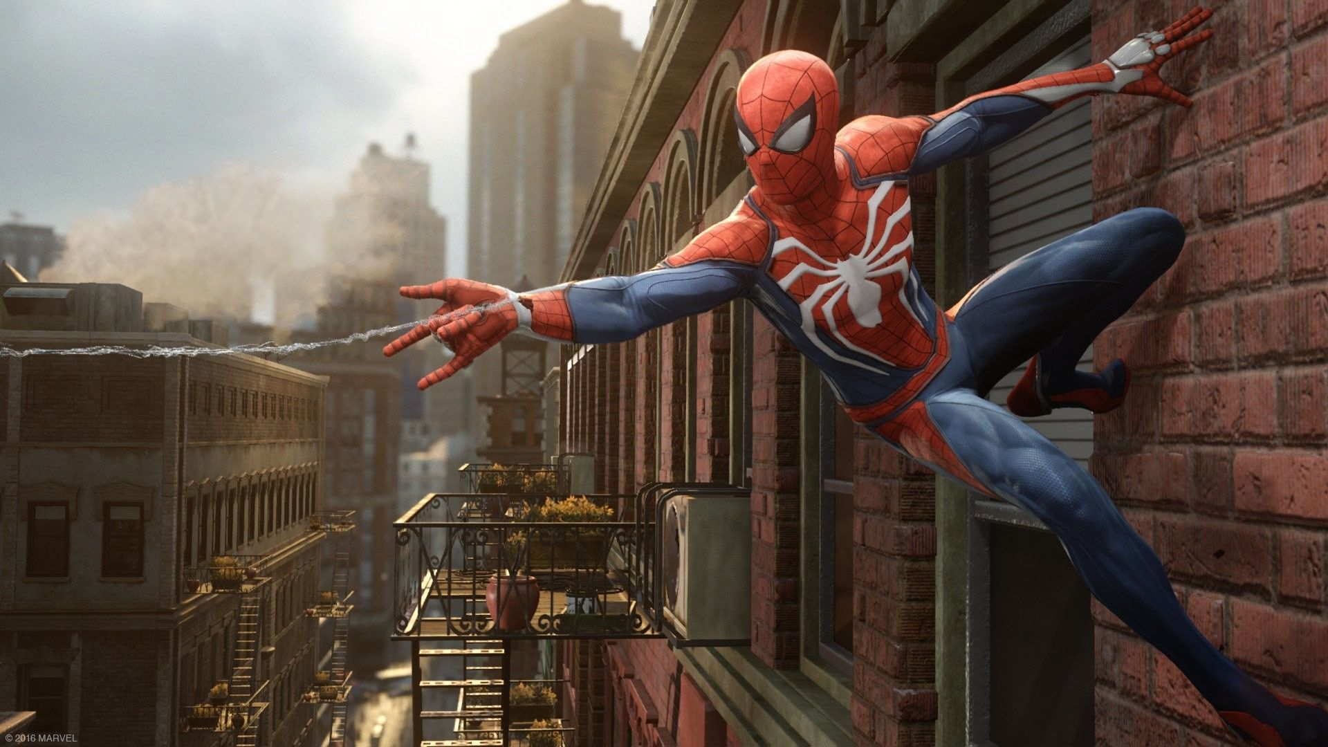 Photo of Sony Doesn't Even Attempt to Justify Spider-Man's Lack of Free PS5 Upgrade