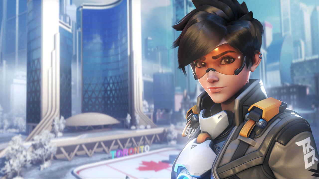 Photo of Overwatch's Latest Event Gives Tracer Her Own Comic Mini-Series